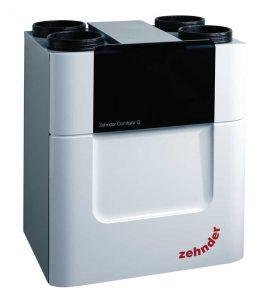 Zehnder ComfoAir 350